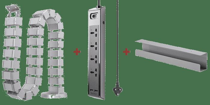 1 29 wire management kit