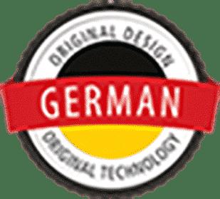 german designed dual back ergonomic chairs