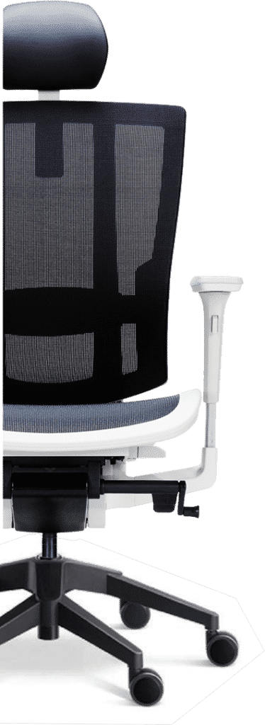Duoflex Bravo - Ergonomic Chair