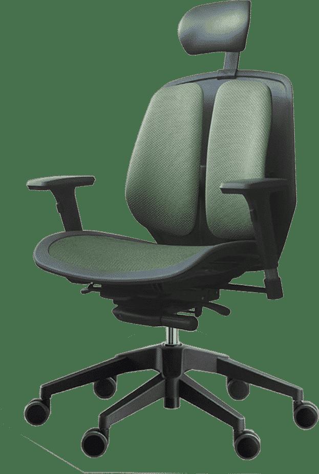 Alpha 80 Ergonomic Chair