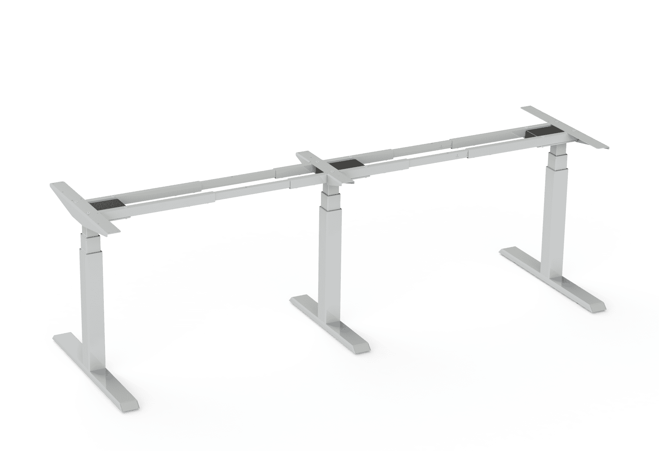height adjustable conference table - actiforce SLS 375