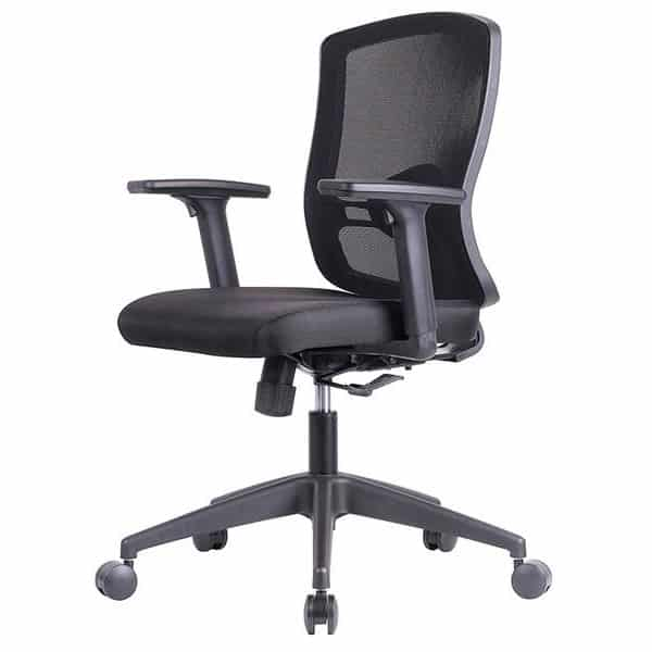 Basic Ergonomic Chair Side ergonomic chair