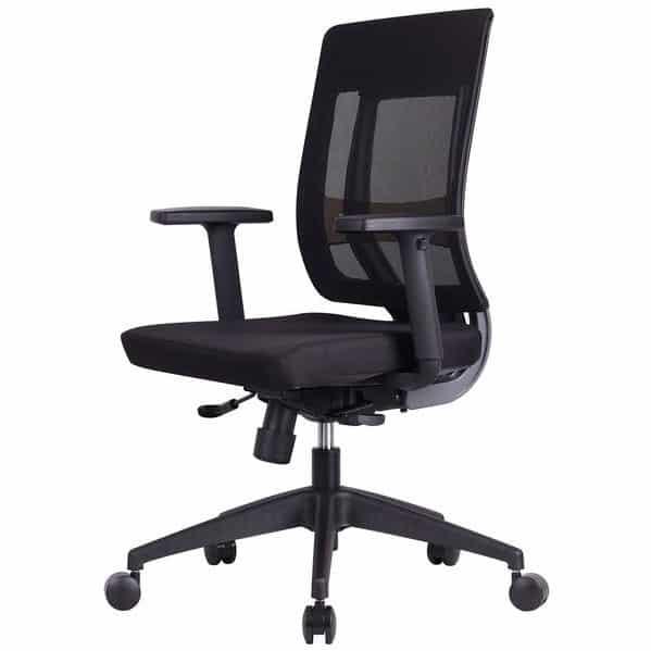 Essential Ergonomic Chair Side ergonomic chair