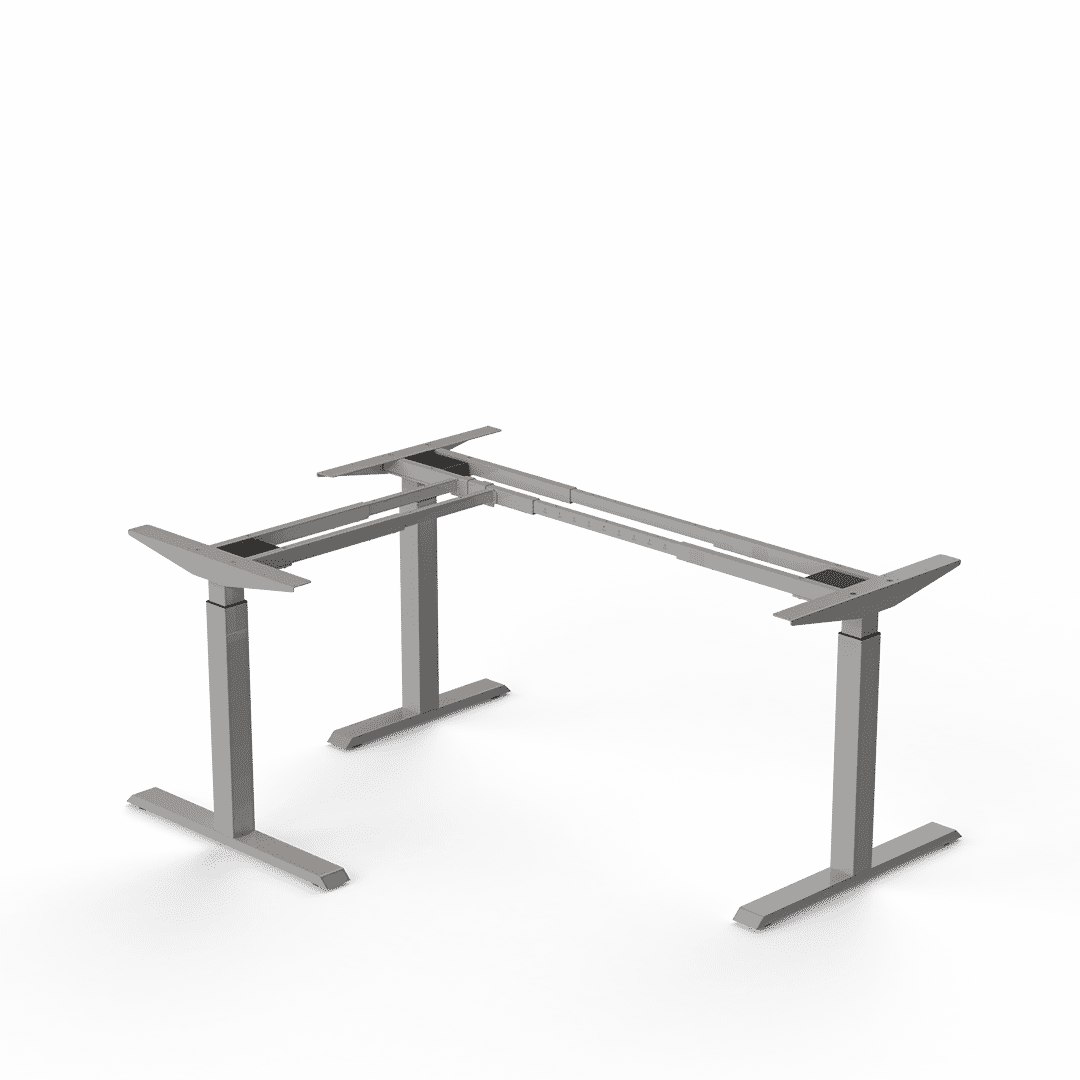 SLS371S height adjustable table
