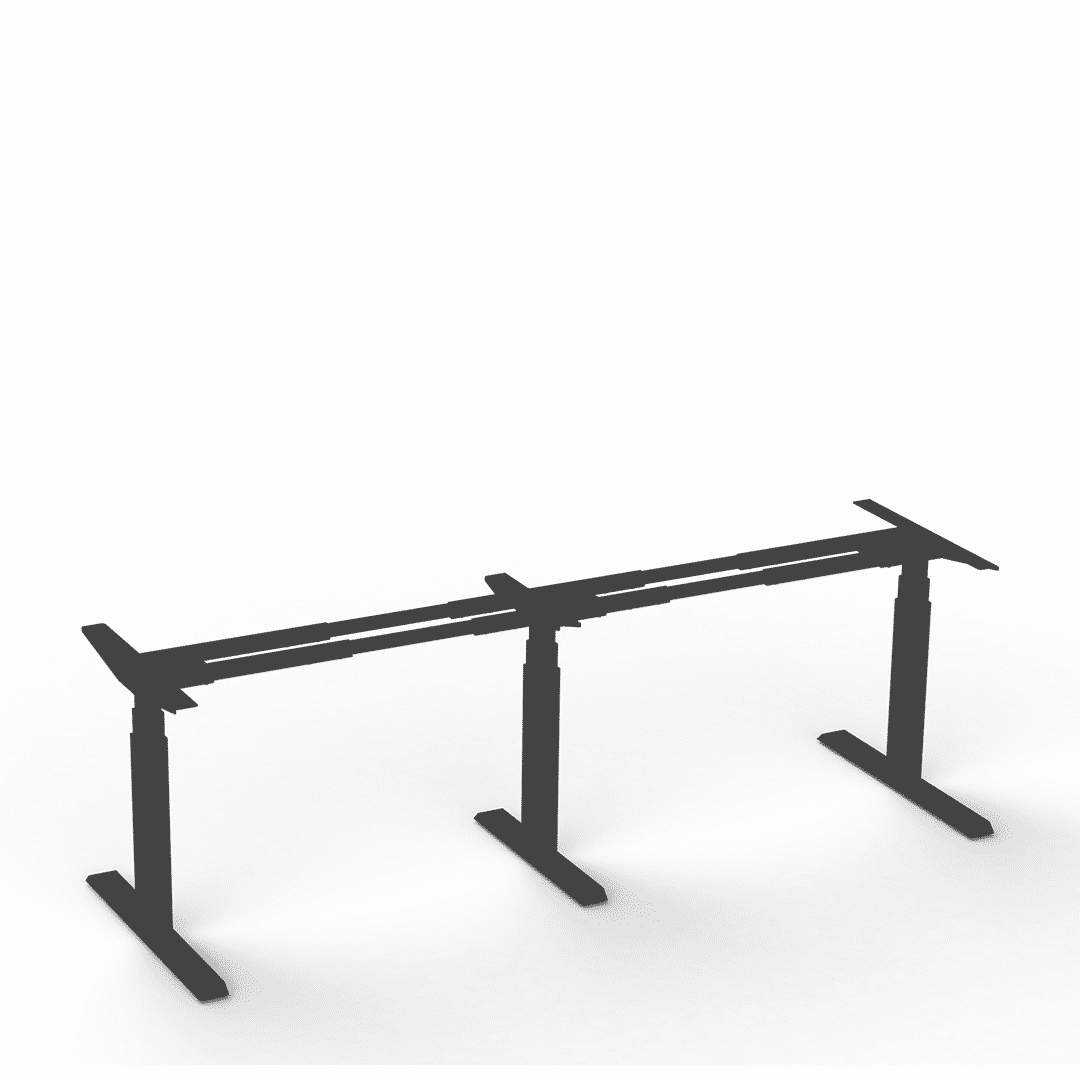 SLS375B height adjustable table