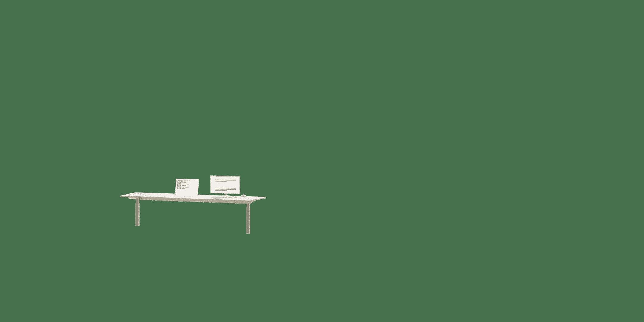Office Layer ergonomic furniture