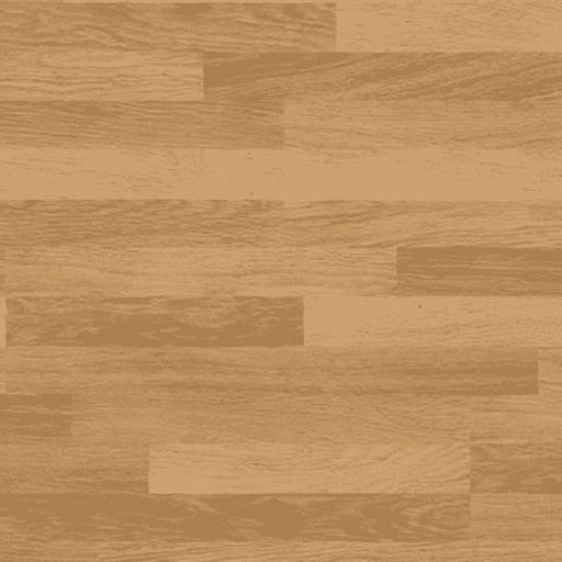 RW Natural tint height adjustable table
