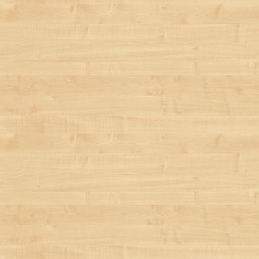 Maple height adjustable table